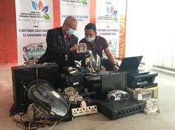 Perak DOE gives cash token to reduce e-waste