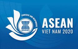Vietnam wraps up ruling party and states it's ready to host the 35th Asean Congress