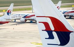 Lessors oppose Malaysia Airlines restructuring plan -letter