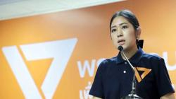 Thai army criticised for alleged political use of Twitter
