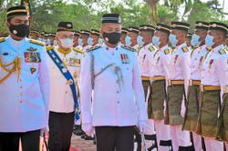 KL High Court judge heads Melaka honours list