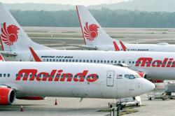 Malindo Air warns public of illegal website