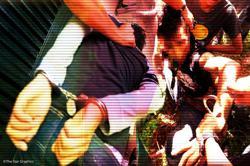 Sibu cops arrest man for allegedly assaulting security guard