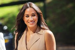 Meghan Markle on being 'the most trolled person in the entire world'