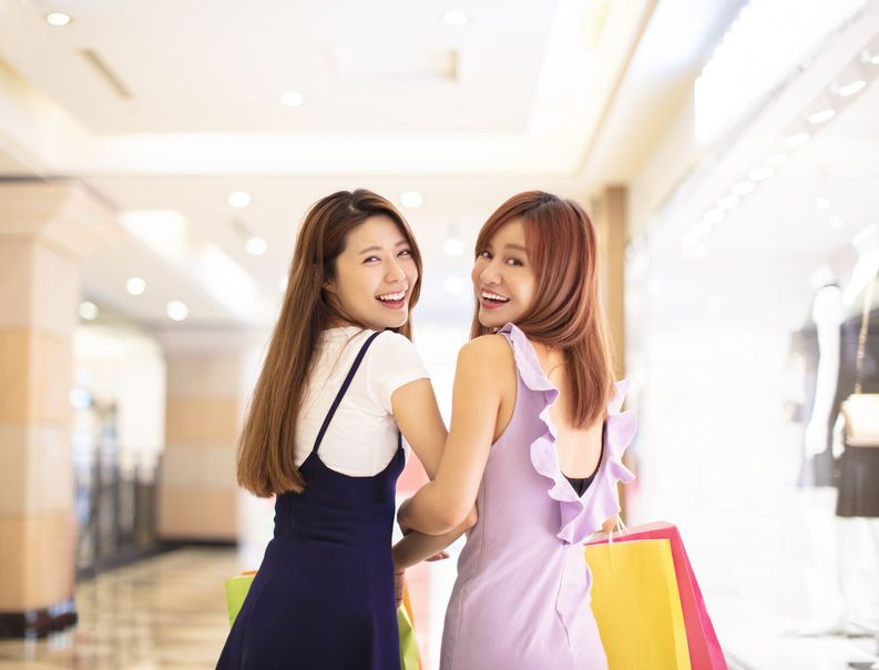 Shopping at all AEON stores is made exciting during its anniversary celebration.