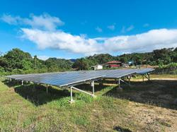 NGO: Provide solar power for all rural folk