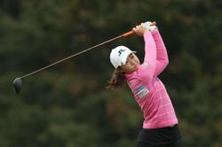 Kelly Tan finishes joint 13th for her best Major outing