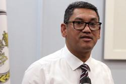 Perak MB appoints Umno rep Aznel as his political secretary