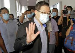 Prosecution to amend two charges against Lim Guan Eng