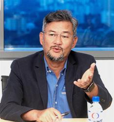 Felda appoints Amiruddin Abdul Satar as new DG