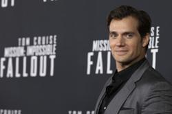 From Superman to Sherlock, Henry Cavill just loves playing iconic characters