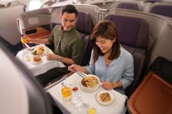 Singapore: More than 900 SIA A-380 lunches sold out in half an hour