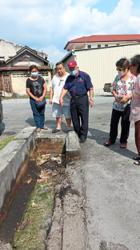 Ipoh council approves repairs on clogged drain