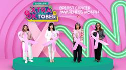 Offering extra savings while raising breast cancer awareness