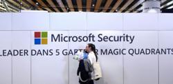 Microsoft seeks to defend US election in botnet takedown