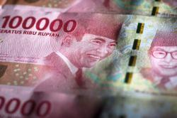 Rupiah steadies as Bank Indonesia holds fire on happy Tuesday (Oct 13)