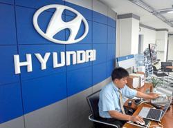 Hyundai's new Singapore hub big on electric cars