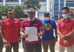 Bersatu Youth lodges police report against Anwar for allegedly insulting King