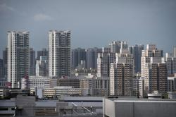 HDB rental volume jumps in September as Malaysian workers return to Singapore