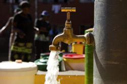 Water disruption hits 15 areas in Klang, Shah Alam following burst pipe