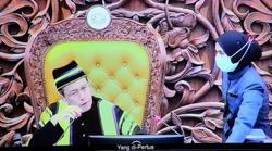 Ku Li: Speaker should guarantee motion of no confidence is prioritised