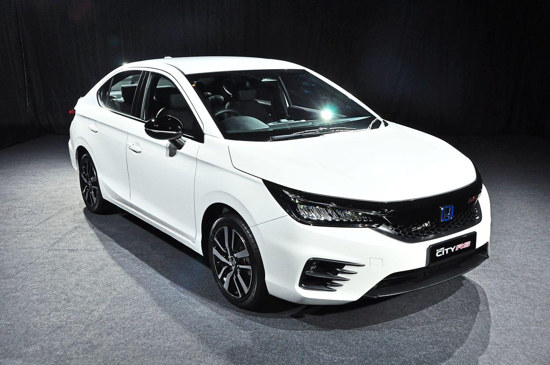 Driving Force Behind New Honda City The Star