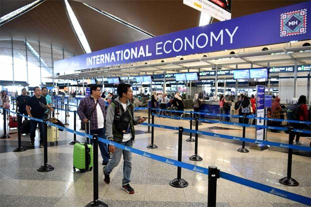 The domestic sector recorded 3.02 million passengers while the international sector saw 507,000