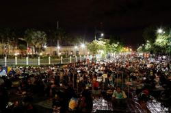 Thai government announces emergency decree over protests