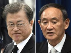 Build on post-Abe momentum to put ties back on track: Korea Herald