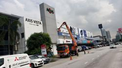 CGS-CIMB Research stays Neutral on REITs due to CMCO