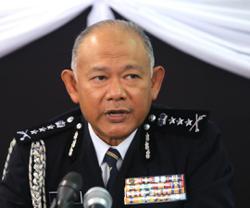 Twelve nabbed over Bandar Kinrara attempted murder case