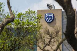 Africa's biggest bank is bulking up to fend off fintech rivals
