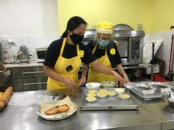 Bake With Dignity, a social enterprise for people with special needs, hard hit