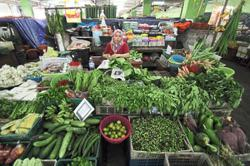 Food supply sufficient, no need for panic buying, says Ismail Sabri