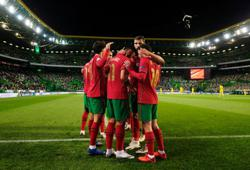 Portugal as impressive as ever, with or without Ronaldo