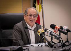 Sarawak extends entry restriction on visitors from Sabah, peninsula
