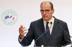 France promises 1 billion euros for curfew-hit companies
