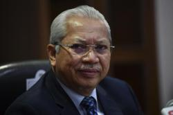 Just visiting neighbour: Annuar Musa downplays presence at PM's residence