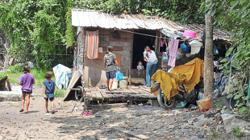 Millions in Asia falling into poverty