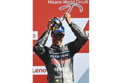 Morbidelli aiming to turn fortune around in Aragon GP