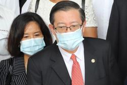 Dec 18 the next court date for Guan Eng and wife