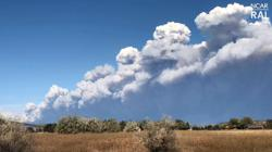 Wind-stoked wildfire in Colorado is largest in state history