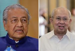 Dr M and Ku Li join forces to take down Anwar