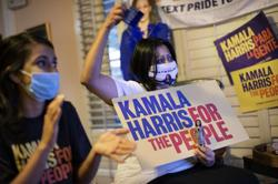 Asian American communities hold key in US presidential election, says Biden supporters