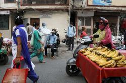 India's coronavirus infections rise to 7.4 million