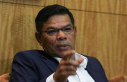 'Where is Saifuddin Nasution?' question leads to heated debate in Penang state assembly