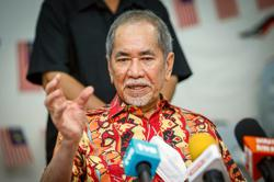 Wan Junaidi: Monsoon season, Covid-19 may affect timing of Sarawak polls