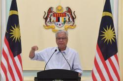 Over 7,000 illegal immigrants nabbed since Ops Benteng started in May, says Ismail Sabri