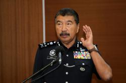 Covid-19: 79 cops, plus 34 family members, civilian personnel test positive