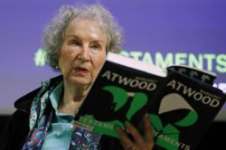 Margaret Atwood joins international headliners for Singapore Writers Festival